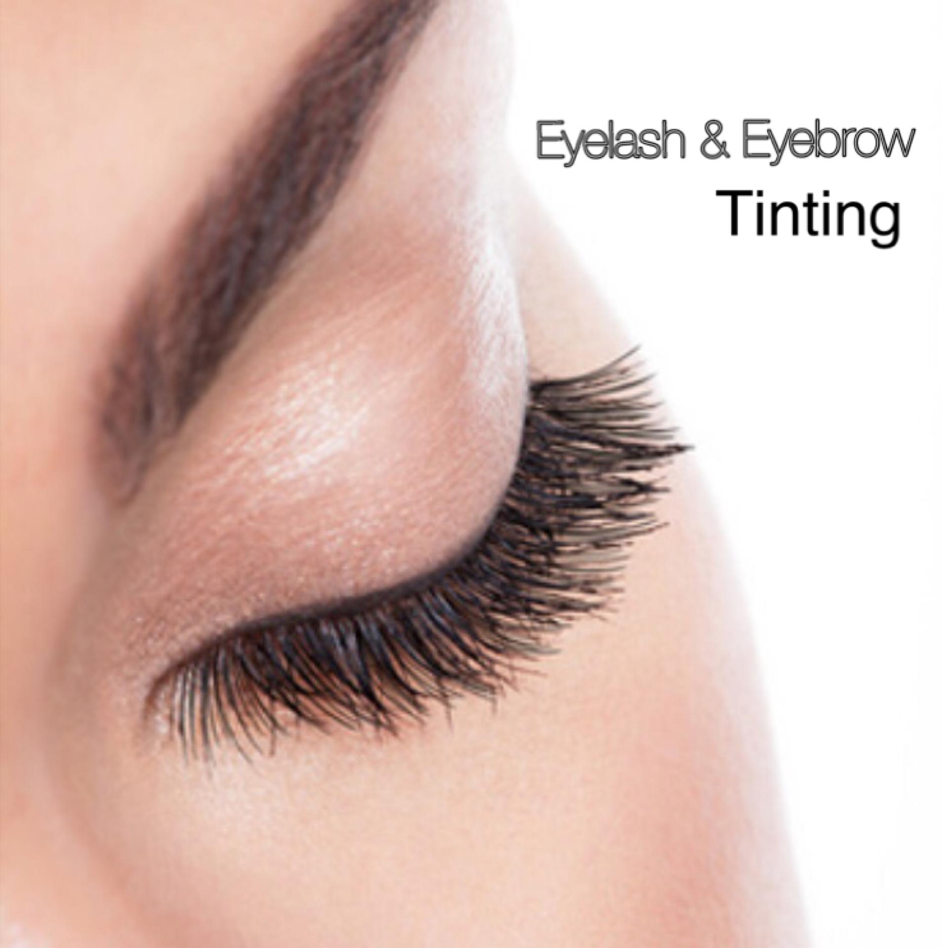 Eyelash Tinting & Perming | DermaTech LLC
